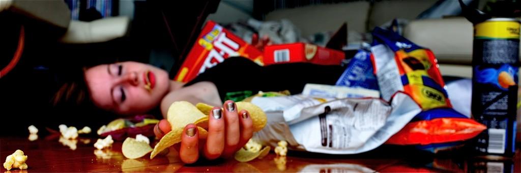 Overindulged